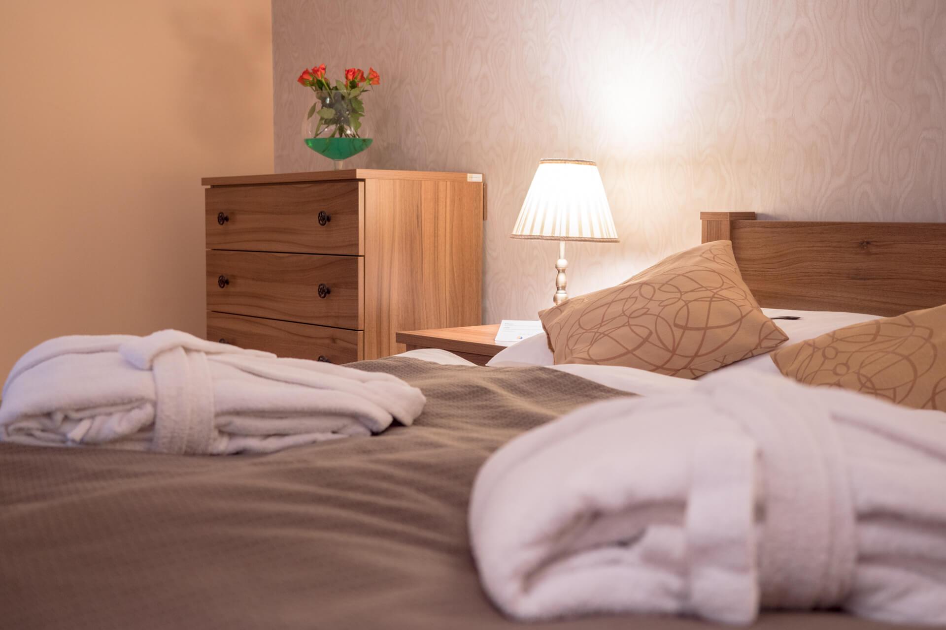 hotel solisko - izba 2
