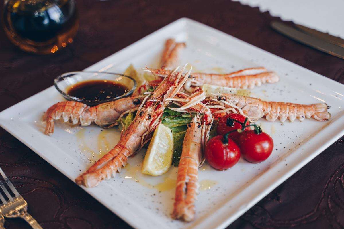 Reštaurácia Solisko